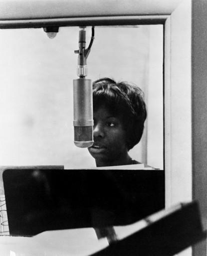 Nina Simone 12
