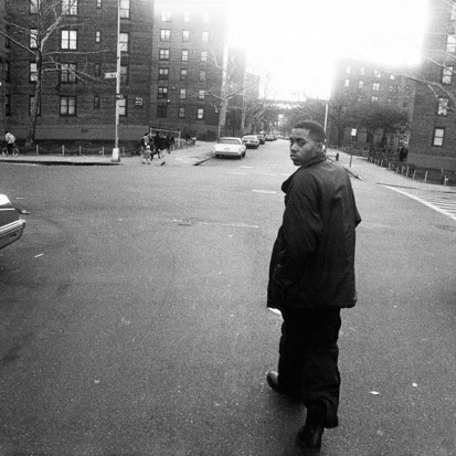 Nas by Danny Clinch bandeau slide