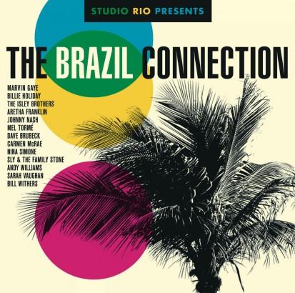 Studio Rio presents…The brazil connection