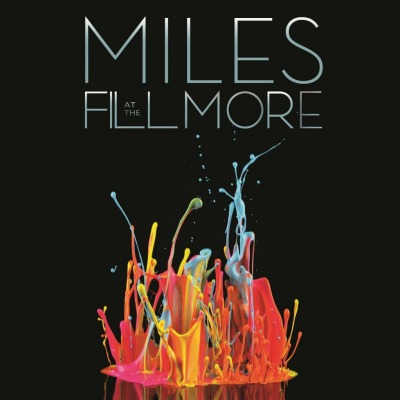 Miles Davis – Bootleg Series 3 Live At The Fillmore