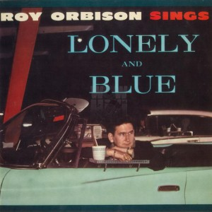 (1961) Roy Orbison – Lonely And Blue