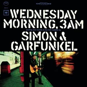 (1964) Simon and Garfunkel – Wednesday Morning, 3AM