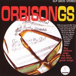 (1965) Roy Orbison – Orbisongs