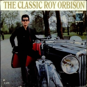 (1966) Roy Orbison – The Classic Orbison
