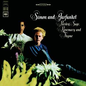 (1966) Simon and Garfunkel – Parsley, Sage, Rosemary and Thyme