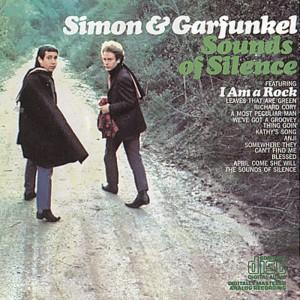 (1966) Simon and Garfunkel – Sounds of Silence