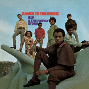 (1968) Sly and the Family Stone – Dance to the Music