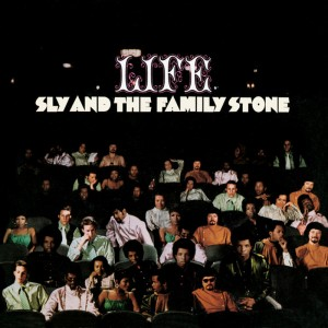 (1968) Sly and the Family Stone – Life