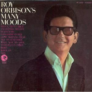 (1969) Roy Orbison – Roy Orbison's Many Moods