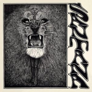 (1969) Santana – Santana