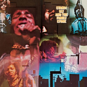 (1969) Sly and the Family Stone – Stand!