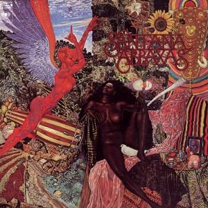 (1970) Santana – Abraxas