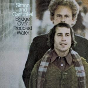 (1970) Simon and Garfunkel – Bridge Over Troubled Water