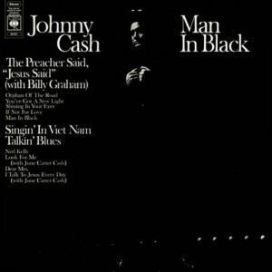 (1971) Johnny Cash – Man In Black