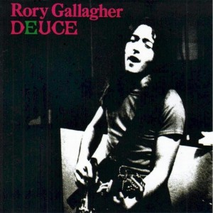 (1971) Rory Gallagher – Deuce