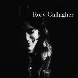 (1971) Rory Gallagher – Rory Gallagher