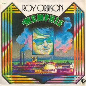 (1972) Roy Orbison – Memphis