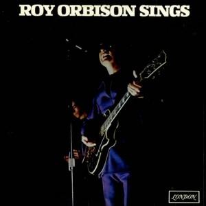 (1972) Roy Orbison – Roy Orbison Sings