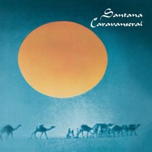(1972) Santana – Caravanserai