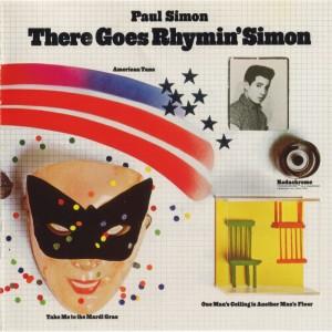 (1973) Paul Simon – There Goes Rhymin' Simon