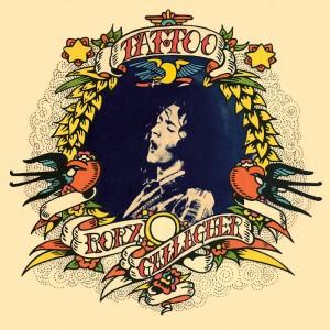 (1973) Rory Gallagher – Tatto