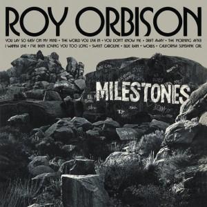 (1973) Roy Orbison – Milestones