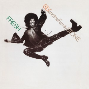 (1973) Sly and the Family Stone – Fresh