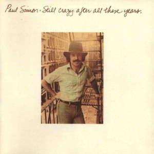 (1975) Paul Simon – Still Crazy After All These Years