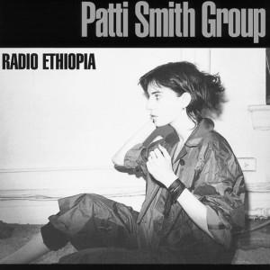 (1976) Patti Smith – Radio Ethiopia