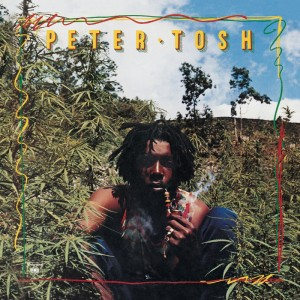 (1976) Peter Tosh – Legalize It