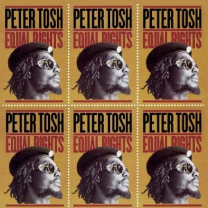 (1977) Peter Tosh – Equal Rights