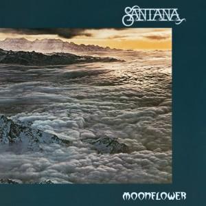 (1977) Santana – Moonflower