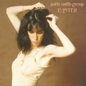 (1978) Patti Smith – Easter