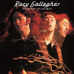 (1978) Rory Gallagher – Photo Finish
