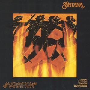 (1979) Santana – Marathon