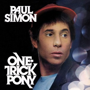(1980) Paul Simon – One Trick Pony