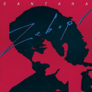 (1981) Santana – Zebop!