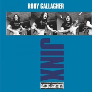 (1982) Rory Gallagher – Jinx