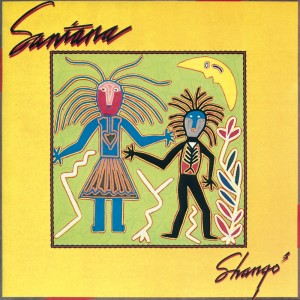 (1982) Santana – Shango