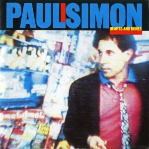 (1983) Paul Simon – Hearts And Bones