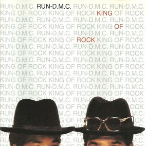 (1985) Run-DMC – King Of Rock