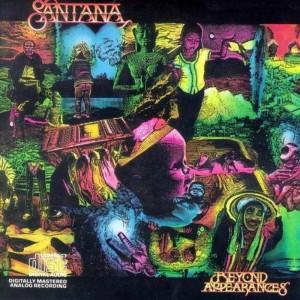 (1985) Santana – Beyond Appearances