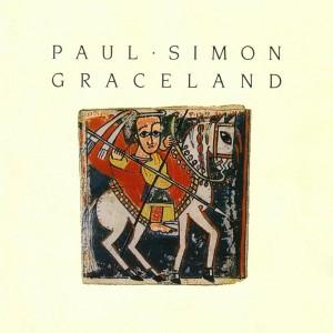 (1986) Paul Simon – Graceland
