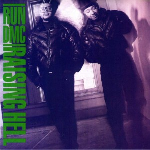 (1986) Run-DMC – Raising Hell