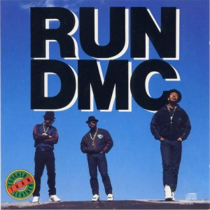 (1988) Run-DMC – Tougher Than Leather