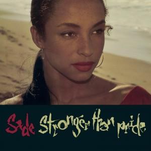 (1988) Sade – Stronger Than Pride