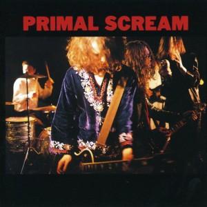 (1989) Primal Scream – Primal Scream