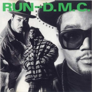 (1990) Run-DMC – Back From Hell
