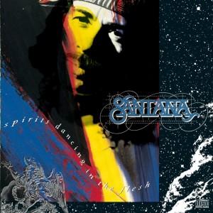 (1990) Santana – Spirits Dancing in the Flesh