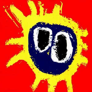 (1991) Primal Scream – Screamadelica